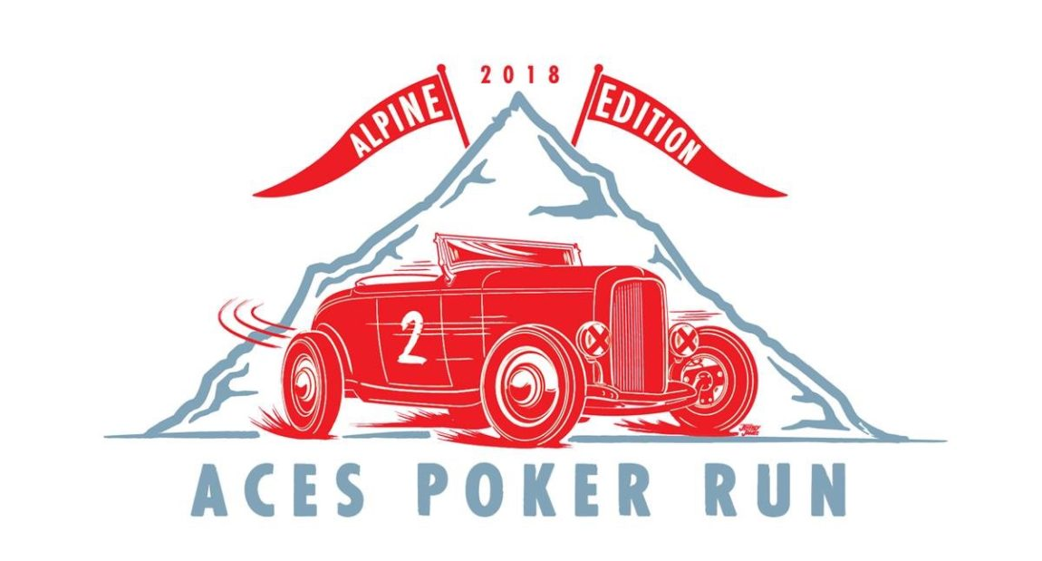 ACES POKER RUN - Alpine Edition